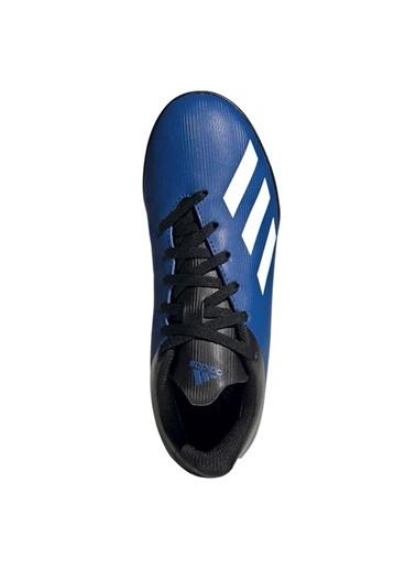 adidas Halı Saha Ayakkabısı Mavi